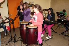 Musiktag 5.5 Band b
